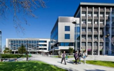 Grafton campus